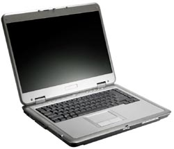 LC2440N Linux laptop