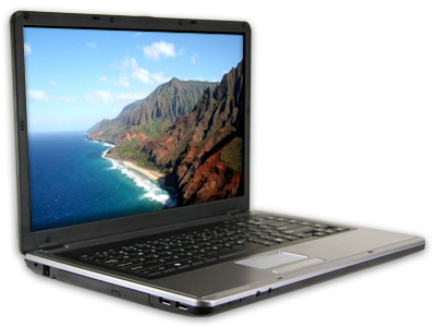 LC2464DC Linux Laptop