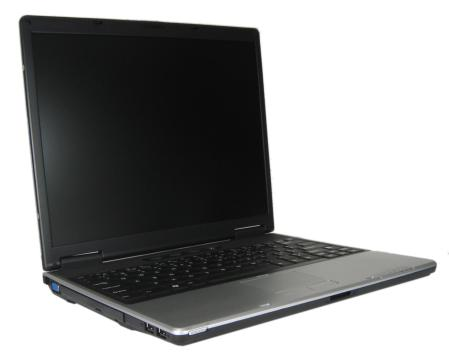 LC2210E - Linux Laptop