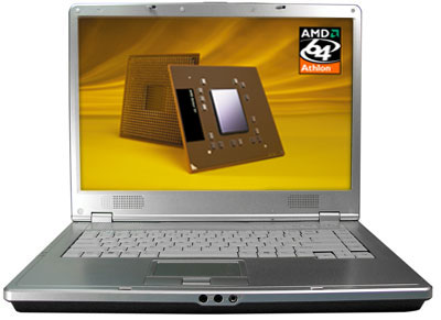 LC2464 Linux Laptop